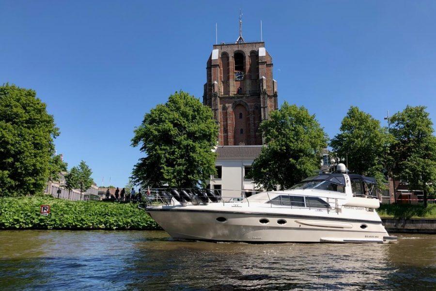 boten gezocht voor eigen inkoop